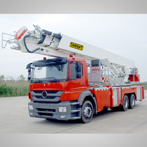 fire & rescue trucks